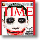 The 'Obama Joker' & The Top Ten Altered Image List
