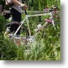 Bamboo Bicycles By Organic Bikes