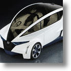 Honda Aims to Please the Family of the Future with the P-NUT Concept