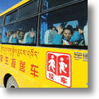 Taking the High Road: Tibet Invests in 53 New School Buses