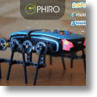 'PHIRO' Teaching Kids The Basics Of Robotics And Coding