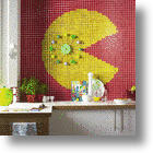 Spice Up Your Bathroom/Kitchen With These Awesome Retro Tile Designs