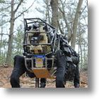 DARPA Designs New Robots After Cheetah And Pack Mule (Videos)