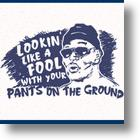 Top Five 'Pants On The Ground' Song Renditions