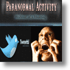 Twitter Can Determine Where &quot;Paranormal Activity&quot; Appears