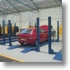 Pit Start Self Service Garage Offers Full Auto Shop to London Area
