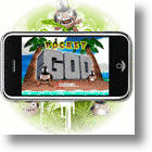 """Pocket God's"" 2 Million App Milestone Solves Retention Challenge"
