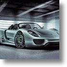 All-New Porsche Coming Next Month, View It Live Via Webcast