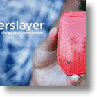 PowerSlayer Wall Charger Offers Problem-Solving Power For Smartphones And Tablets