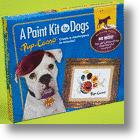 Painting For Pets (Arrgh): Pup-Casso &amp; Kitty-Casso