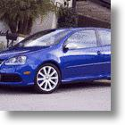 No Volkswagen R32 for 2009