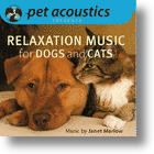 Soundtracks For Your Pets, But No Earbuds... Yet