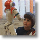New Robot Rene Can Detect, Diagnose, And Help Treat Autism