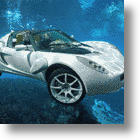 Rinspeed Squba:Underwater Fun for the Motor Enthusiast