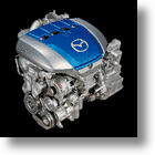 Mazda Planning to Bring Diesel Power to their Mid-Sized Market