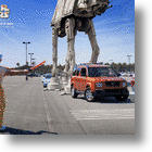 Disney Ads Put Humor Into Star Wars Weekends