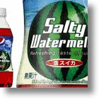 Pepsi Salty Watermelon is Pepsi Japan's New Sweet Seasonal Treat