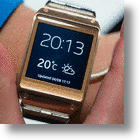 Samsung's Galaxy Gear Smartwatch Isn't All It's Cracked Up To Be