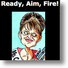 "Sarah Palin, the ""Annie Oakley"" Of Social Media"