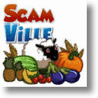 ScamVille? A New Online Game? Who's Up For The Challenge?