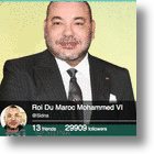 Tsu Welcomes Arabian King Of Morocco To Its Paying Platform