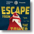 Escape From Casa Loma Tower: Toronto Game Combines History, Theater, And Fun