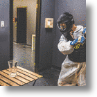 Rage Room: Smash Random Objects, Not Your Husband, Following The Ashley Madison Controversy
