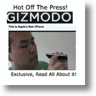 Gizmodo vs iPhone 4G: Have Techie Sites &#039;Gone Tabloid&#039;?