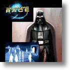 Amazing Race Finalists Visit Virtual Worlds &amp; Darth Vader In Finale