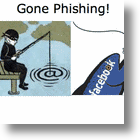 Facebook&#039;s Gone Phishing Today With PayPal, eBay &amp; HSBC