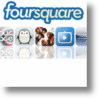 Foursquare App Gallery Signs 500 APIs Becoming Leader In LBS Space