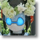 First Robot To Preside Over Japanese Wedding Ceremony