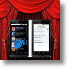 Kindle Stars On Android After Successful Guest Appearances On iPhone, iPad & Blackberry
