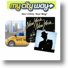 "I Did It 'MyCityWay,"" One-Stop-Shop Location-Based Social Portal For Cities"