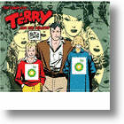"""Terry & The BP Pirates"" Dig 10 Times Deeper Than Oil Giant In Gulf Of Twitterville"