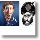 Even Mohammed Has Issues With Facebook