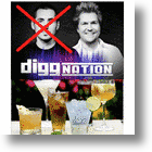 One Drink Too Many For Kevin Rose At Diggnation's Bar & Grill