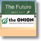 Onion 'Future News' Replacing Social Media News For A Fee - No Joke!