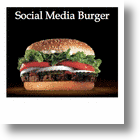 Hold The Pickle, Hold The Lettuce, 4Food Offers Social Media Burgers!