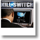 Will The Internet's 'Kill Switch' Kill Social Networks?