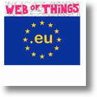 Europe Beats U.S. In Race For Social Networking The 'Internet Of Things'