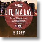 A Social Media Crowd-Sourced Film Documents &#039;Life In A Day&#039; As Time Capsule