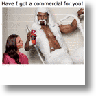 &#039;Old Spice Man&#039; &amp; Magnetic Marketing Make Users Part Of The Social Media Story