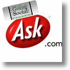 Social Media To Allow Ask.com Users To Ask More Soul-Searching Questions