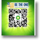 QR Codes To The Rescue In The Gulf To Address The BP Oil Spill