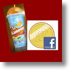 Social Media Currency- Facebook Credits Go Retail With 7-11 Slurpies