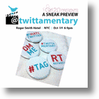 "Twittamentary, A Social Media Experiment In Search Of ""Character 141"""