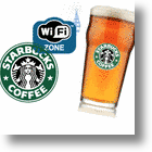 Starbuck's Social Media Menu Adds Exclusive Content & Happy Hours?