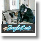 Social Media's Shopping Deals Space Goes Ape With JungleCents