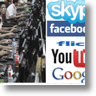Skype To Join China's Internet Graveyard Of Facebook, Flickr, YouTube & Google?